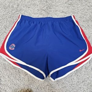 Nike Dri Fit Chicago Cubs Shorts